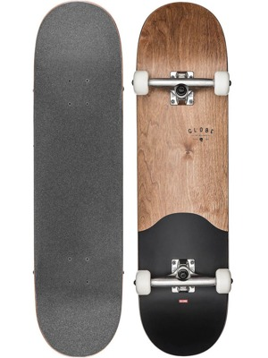 Skateboard Globe Argo Boxed dark maple/black 8,25""