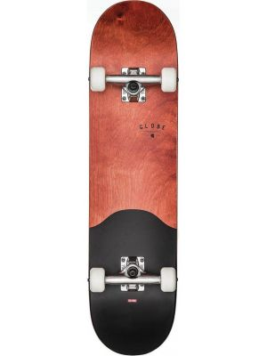 Skateboard Globe G1 Argo Boxed red maple/black 7.75