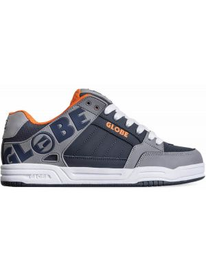 Boty Globe Tilt grey/navy/orange