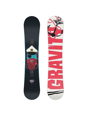 Snowboard Gravity Empatic 15/16