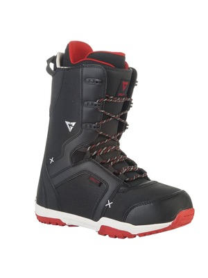 Boty Gravity Recon 15/16 black/red