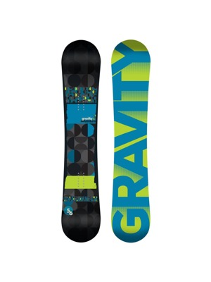 Snowboard Gravity Adventure 16/17