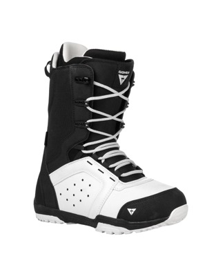 Boty Gravity Recon 16/17 black/ white