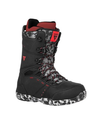 Boty Gravity Manual 16/17 black/ red