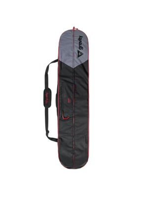 Obal na snowboard Gravity Icon 16/17 black/ red