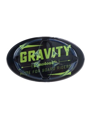 Grip Gravity Jeremy black/lime