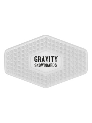 Grip Gravity Frame clear