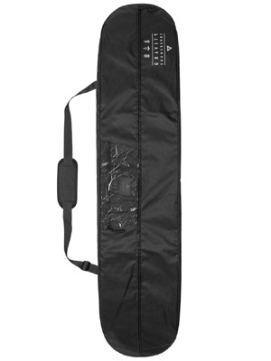 Obal na snowboard Gravity Scout 17/18 black marble