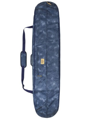 Obal na snowboard Gravity Vector 18/19 denim