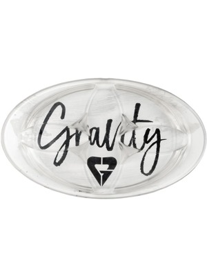 Grip Gravity Sirene mat clear