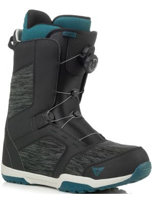 Boty Gravity Recon Atop 18/19 black blue