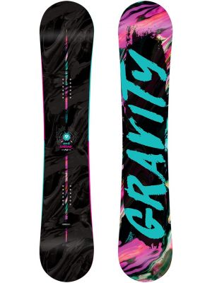 Snowboard Gravity Sublime 18/19