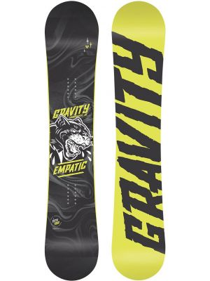 Snowboard Gravity Empatic 18/19