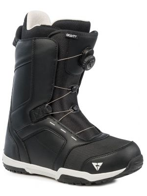 Boty Gravity Recon Atop 19/20 black grey