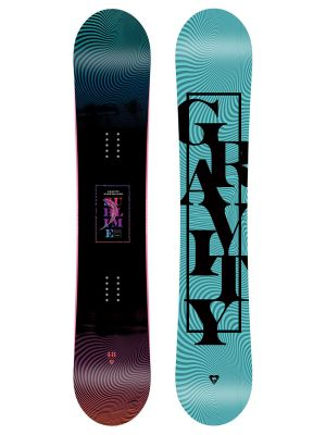 Snowboard Gravity Sublime 20/21