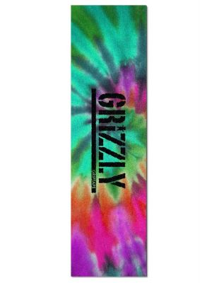 Grip Grizzly Reverse Tiedye