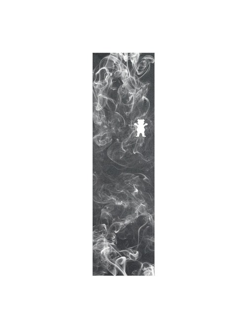 Grip Grizzly Smoke Cutout z kategorie Longboarding hardware.