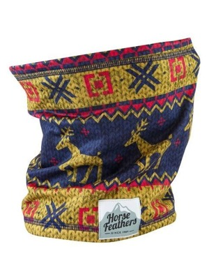 Nákrčník Horsefeathers Neck Warmer II nor