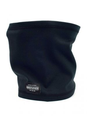 Nákrčník Horsefeathers Neck Warmer black