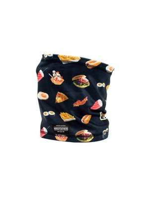 Nákrčník Horsefeathers Neck Warmer II fast food