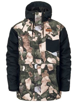 Bunda Horsefeathers Ernest Youth tree Camo