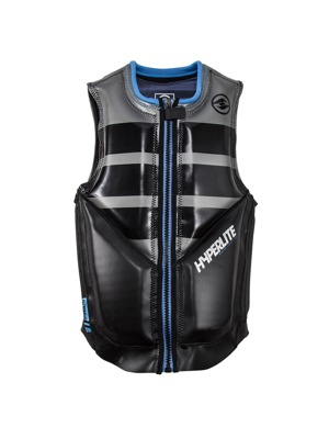 Wakeboardová vesta Hyperlite Arsenal black blue