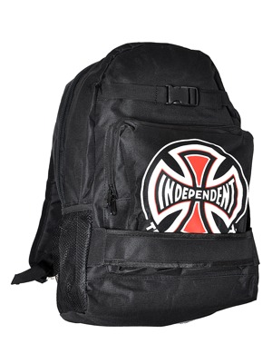 Batoh Independent Truck Co black 26l