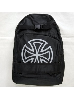 Batoh Independent Bar Cross black 26l