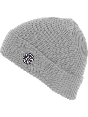 Kulich Independent Cross Ribbed heather grey