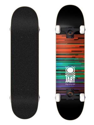 Skateboard Jart Speed 7,6""