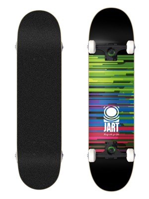 Skateboard Jart Speed 7,87""