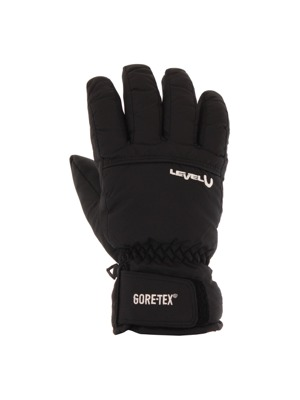 Rukavice Level Energy gore tex black