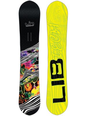Snowboard Lib Tech Skate Banana Btx 18/19 narrows