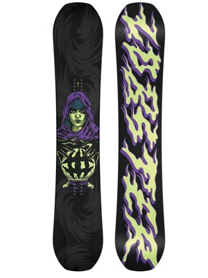 Snowboard Lobster Eiki Pro Model 15/16