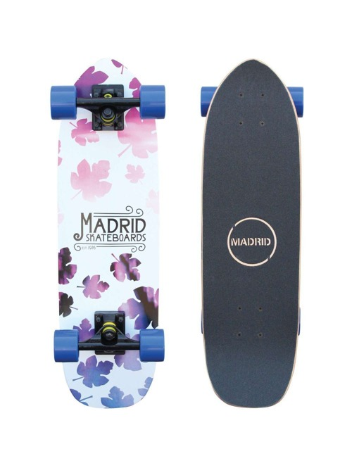 Cruiser Madrid Wasp fall 28,75