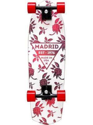 Cruiser Madrid Picket Rosa 28,5""