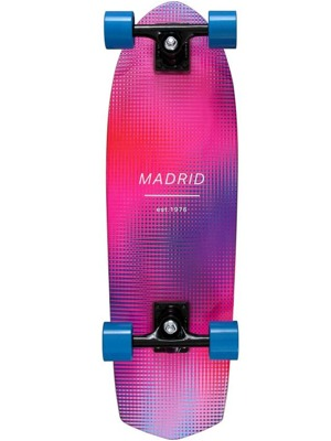 Cruiser Madrid Picket Strobe 28,5""