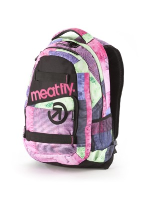 Batoh Meatfly Exile aftermath pink 22l
