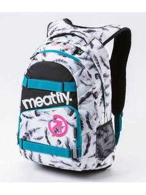 Batoh Meatfly Exile feather white 22l