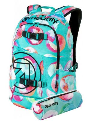 Batoh Meatfly Basejumper blossom mint 20l
