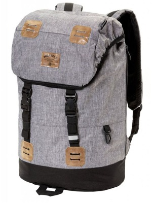 Batoh Meatfly Pioneer 3 heather grey 26l
