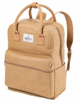 Batoh Meatfly Cheery Paper Bag brown 18l