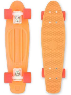 Skateboard Baby Miller Ice Lolly tangerine orange