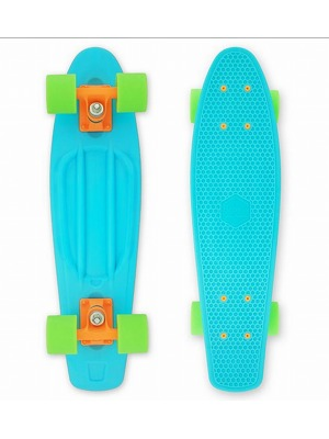 Skateboard Baby Miller Ice Lolly tropical blue