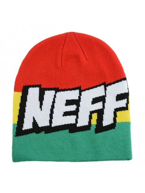 Kulich Neff Cartoon rasta