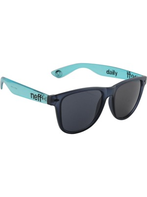 Brýle Neff Daily Black/Ice