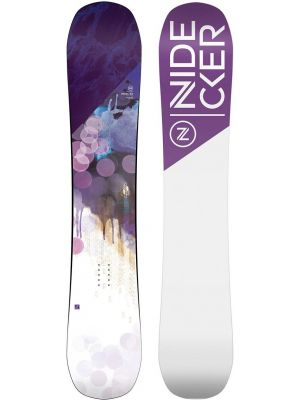 Snowboard Nidecker Angel 18/19