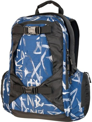 Batoh Nitro Zoom smear midnight 29l
