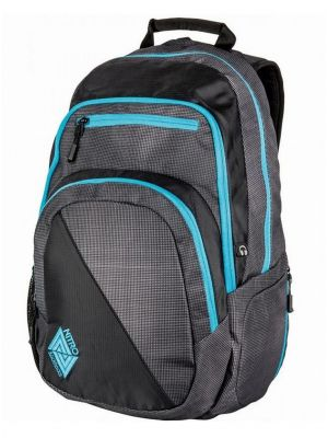 Batoh  Stash blur blue trims 29l