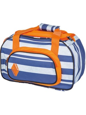 Taška  Duffle bag xs heather stripe